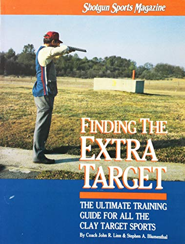 Finding the extra target: Training tips for the clay target shooting sports