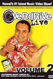 OVERDRIVE LIVE DVD VOL. 2
