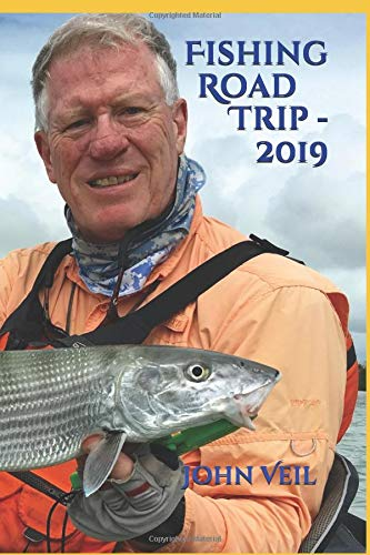 Pdf Outdoors Fishing Road Trip - 2019