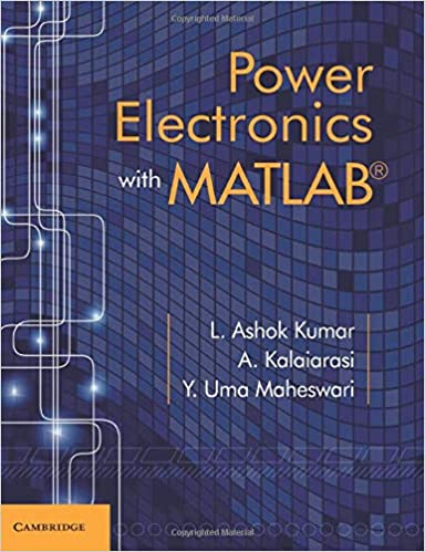 Buy Power Electronics with MATLAB Book Online at Low Prices