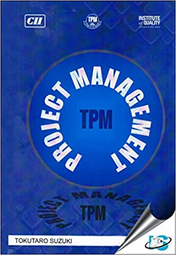 Amazon in: Buy TPM Project Management Book Online at Low Prices in