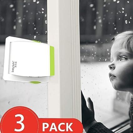 Cerraduras de puerta correderas de cristal para seguridad de niños ...