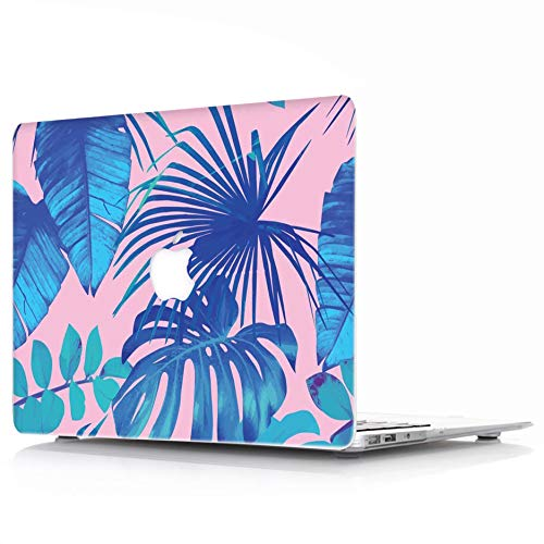MacBook Retina Pro 15 Case (Model: A1398) - L2W Protective Hard Case, Plastic Coated Shell Cover for MacBook Pro 15