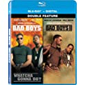 Bad Boys and Bad Boys II on Blu-ray