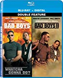 Bad Boys (1995) / Bad Boys II - Set [Blu-ray]