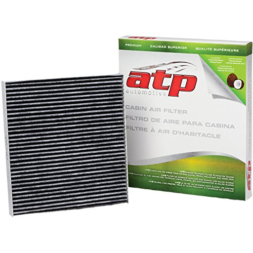 ATP TA-10  Carbon Activated Premium Cabin Air Filter