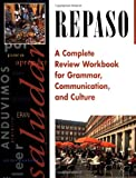 REPASO : A Complete Review Workbook for Grammar, Communication, and Culture, McGraw-Hill Staff, 0844274127