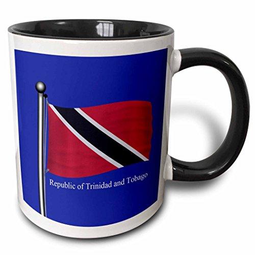 Tobago Mug - 3dRose mug_63222_4