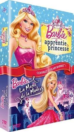 barbie apprentie princesse streaming