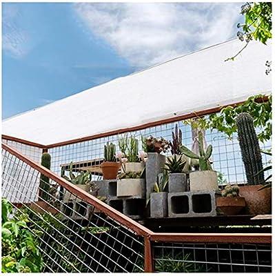 Vela de Sombra Toldo Vela para Jardin Patio Toldo Vela Rectangular 2x4m Blanco Impermeable UV Protector de Pantalla Solar Refugio Vela De Sombra Pabellón Pérgola Patio Toldos Al Aire Libre Para Fiesta: