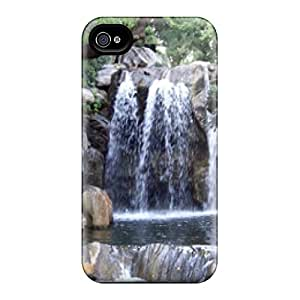 For VuC5285EZTR Chinese Garden Protective Cases Covers Skin/iphone 6 Plus Cases Covers
