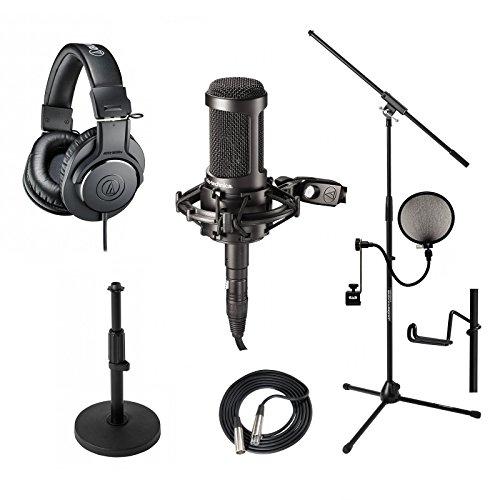 Audio Technica Omni Directional Microphone - 7