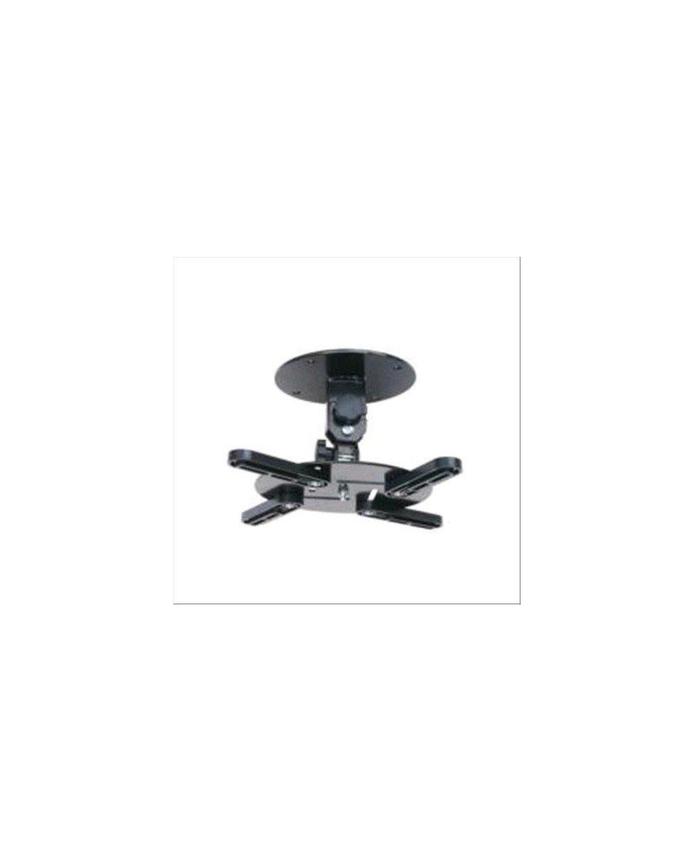ITB AMOM06080 Soffitto Nero supporto per proiettore