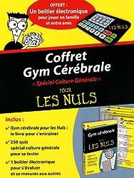 Coffret Gym Cérébrale