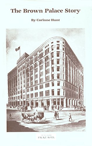 The Brown Palace Story ()