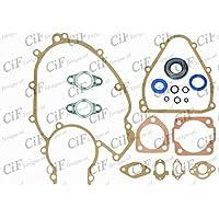 KKmoon Kit Completo Completo di GUARNIZIONI per CRF250R CRF250X CRF250 CRF 250 X I GS26