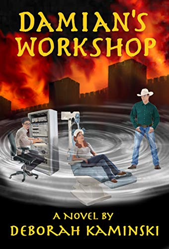 Damian's Workshop
