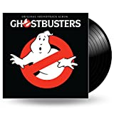 Ghostbusters (Vinyl) [Importado]