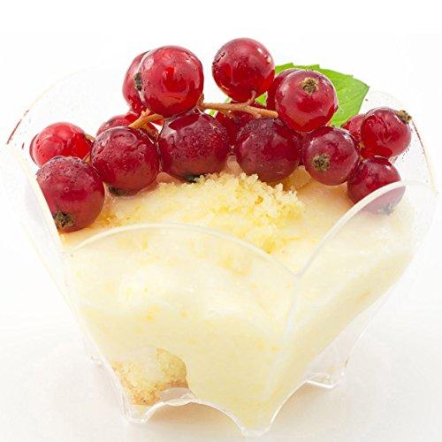 SupaCute Mini Parfaits Dessert Cups Disposable Appetizer ...