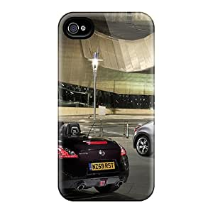Iphone 6 Cases Covers Skin : Premium High Quality Nissan 370z Roadster 4 Cases