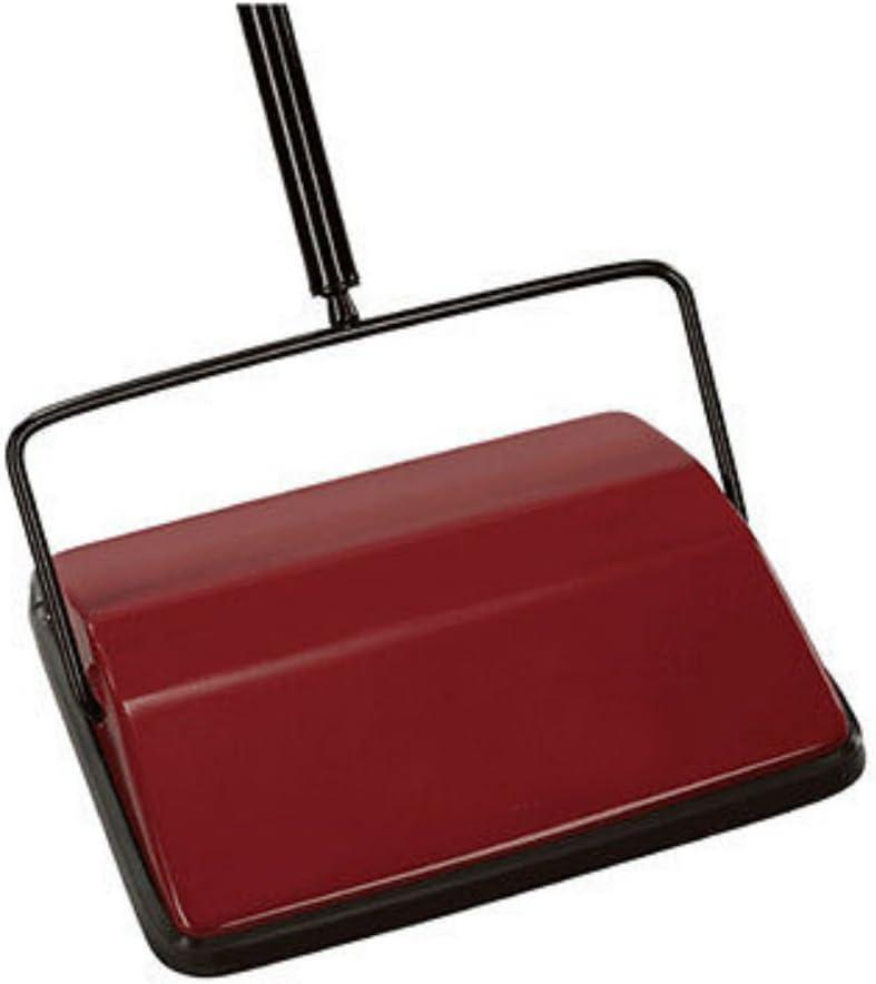 Swift Sweep Carpet Rug Floors Sweeper 2201B Cordless NEW!