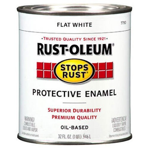 rust-oleum-7790502-protective-enamel-paint-stops-rust-32-ounce-flat-white