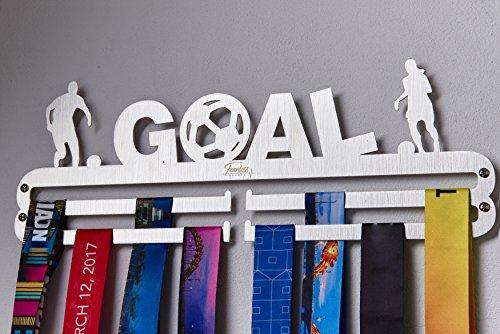 Fearless Sports Goal Soccer Football