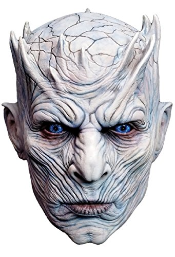 GAME OF THRONES  NIGHT'S KING HALLOWEEN MASK (Large Image)