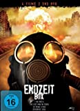 Endzeit Box - 4 Filme: I Am Omega, The Last Man On Earth, 20 Years After, Deathrace 2050 - German Release (Language: German)