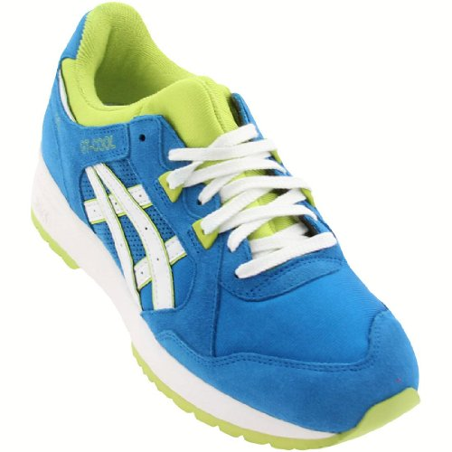Asics Gt-cool Men Us 10 Blue Running Shoe