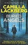Buried Angels (Patrik Hedstrom and Erica Falck)