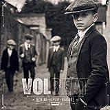 51jMudJRxLL. SL160  - Volbeat - Rewind, Replay, Rebound (Album Review)