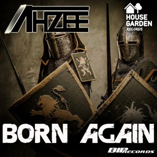 ahzee born again