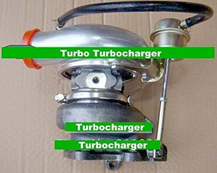 GOWE Turbo Turbine Turbocharger for TD06 20G TD06-20G Water cooled Turbo Turbine Turbocharger For