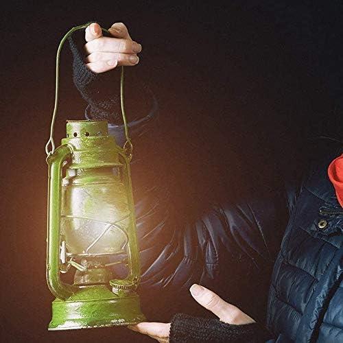 Kamenda 6 Rollen Flacher Baumwolldocht 1//2 /Öllampendochte 3//4 Stich /Öllampendocht 7//8 /Öllampe Dochte Brenner