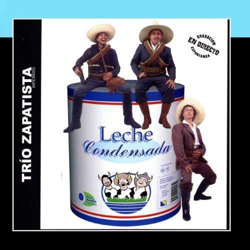 Trio Zapatista - Leche Condensada - Amazon.com Music