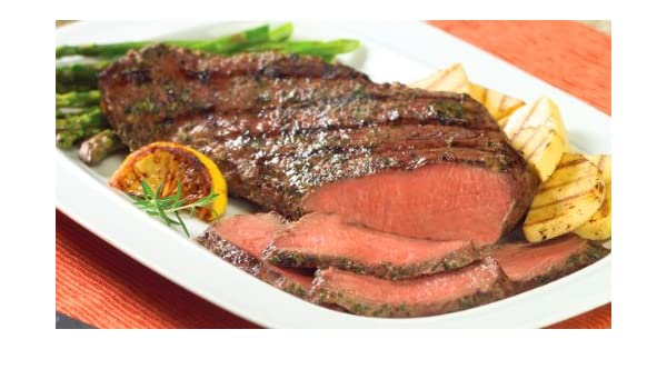 Creekstone Farms Master Chef Choice Tri-Tips