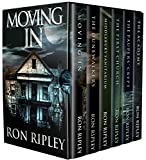 Bargain eBook - Moving In Series Box Set Books 1   6