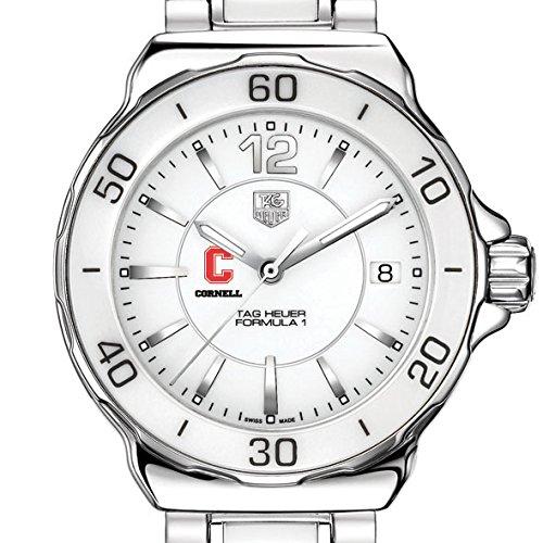 Cornell Women's TAG Heuer Formula 1 Ceramic Watch