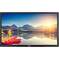LG 49SL5B-B - 49 Class ( 48.5 viewable ) - SL5B LED display - digital signage - 1080p (FullHD) - direct-lit LED - black
