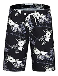 APTRO Men's Swim Trunks Quick Dry Bathing Suit Swim Shorts