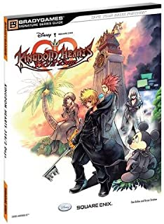 kingdom hearts ii official strategy guide bradygames signature rh amazon com kingdom hearts 2 limited edition strategy guide kingdom hearts 2 final mix strategy guide pdf
