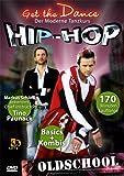 Get the Dance: Hip-Hop Oldschool [2 DVDs]