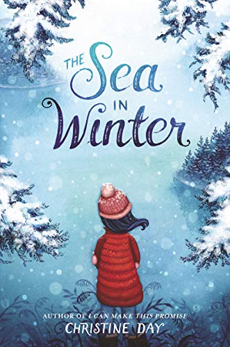 Book Cover: The Sea in Winter