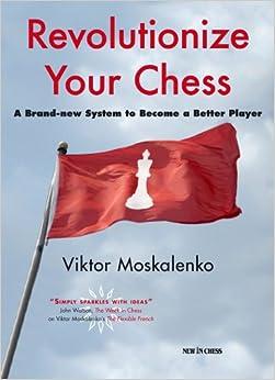 Book Revolutionize Your Chess