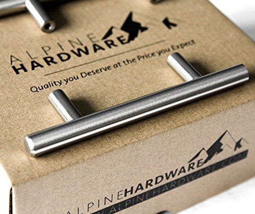 Alpine Hardware | 50Pack ~ 3-3/4