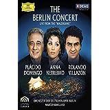 The Berlin Concert: Domingo/Netrebko/Villazón Live from the Waldbühne