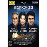"""The Berlin Concert: Live From the """"Waldbühne"""" [Blu-ray]"""