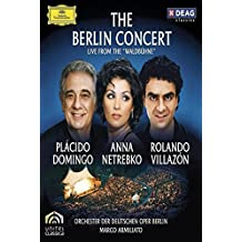 "The Berlin Concert: Live From the ""Waldbühne"" [Blu-ray]"