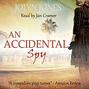 An Accidental Spy Audiobook